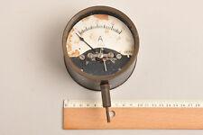 Vecchio Strumento di misurazione in metallo - Vintage