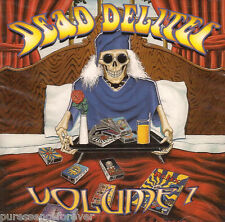 V/A - Dead Delites Volume 1: Tribute To The Grateful Dead (USA 9 Tk CD Album)