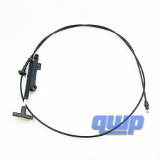 912-192 Hood Release Cable with Interior Handle Assembly For Ford Crown Victoria