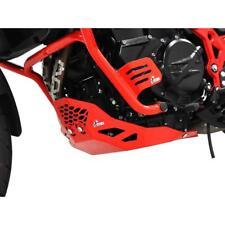 BMW F 800 GS f800 GS f800gs BJ 2008-17 protezione del motore bugspoiler ROSSO