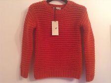 BNWT 100% Auth Stella McCartney Girls Blossom Knit Jumper. 8 YRS RRP £280