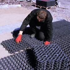 More details for 12 gravel grass grids plastic eco paving drive path car park shed base - 3sqm