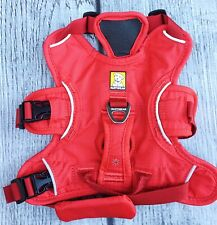 New listing Ruffwear Web Master Dog Harness With Handle Xxs Red *New* Free Shipping