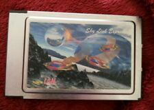 Sky Link Express Pcmcia Lan Fast Ethernet Pc Laptop Network Card 10/100