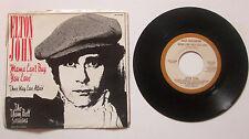 Elton John Mama Can't Buy You Love b/w Three Way Love Affair MCA-41042 45