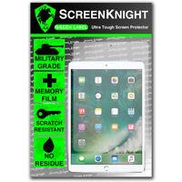 ScreenKnight Apple iPad Pro 10.5 SCREEN PROTECTOR - Military Shield