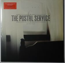 The Postal Service - Give Up LP/Download NEU/SEALED Death Cab for cutie