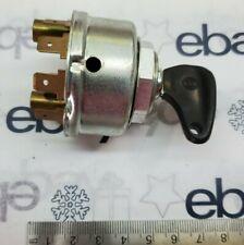 Deutz 1169352  Keyed Switch Box