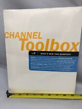 Microsoft Direct Access Channel Toolbox Volume 3.2 (1999) New Old Stock Sealed