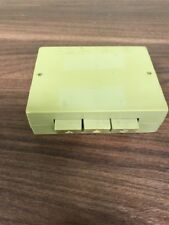 Rf Video Selector Switch Model 15-1265 15-1248
