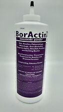 BORACTIN Boric Acid Powder 1lbs Ants Roaches Silverfish  BAIP001, Rockwell Labs