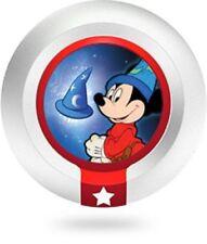 Disney Infinity SEALED Mickey's Sorcerer's Hat Mickey Mickeys Power Disc