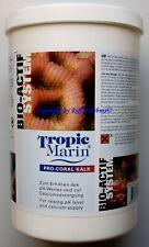 Pro-Coral Kalk 800g Tropic Marin Erhöhung von pH-Wertes und Calcium  23,63€/kg