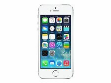 Apple iPhone 5s 64GB in silber simlockfrei + brandingfrei + iCloudfrei in Box