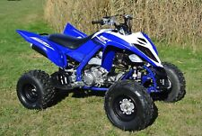 2018 Yamaha Raptor 700R Sport ATV 700cc EFI  Financing & $399 Shipping Available