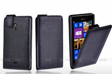 Synthetic Leather Mobile Phone Flip Cases for Nokia