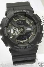 GA-110-1B Black Casio Men's Watch G-Shock Analog Digital 200M in Original Packy