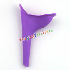 OE Portable Female Women Urinal Camping Travel Urination Toilet Urine Device