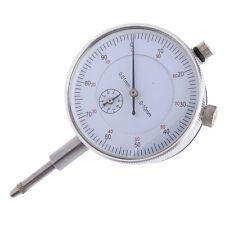 Messuhr Spur 0-10 mm Meter Praezise 0.01 Aufloesung Konzentrischer Test U1F6