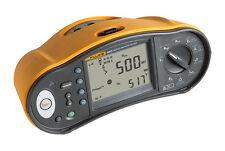 Fluke 1663 Multifunktions Installationstester FLK-1663 DE VDE-Prüfgerät