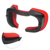Silicone Eye Mask Cover Breathable Eye Cover Pad for Oculus Rift S VR Headset