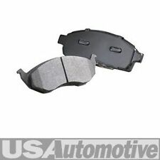 REAR BRAKE PADS CHEVROLET SILVERADO 3500/CLASSIC/HD 2001-2010 & C3500HD 2001
