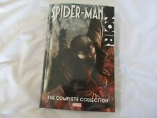 Marvel Comics Spider-Man Noir The Complete Collection