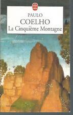 La cinquième montagne.Paulo COELHO. Livre de Poche CV07