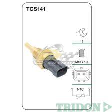TRIDON COOLANT SENSOR FOR Subaru Outback 09/09-06/13 3.6L(36D)VVT