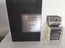 MOLTON BROWN LIJIANG UNISEX EDT 50 ML SPRAY