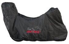 Büse Abdeckplane Faltgarage für Motorrad m Topcase Gr XL Plane Abdeckung Garage