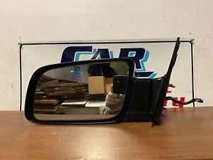 1997 CHEVROLET SUBURBAN LEFT/DRIVER SIDE VIEW MIRROR #472