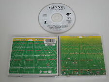 CHRIS REA/TENNIS(EASTWEST 2292-42370-2) CD ALBUM