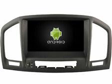 ANDROID 9.1 OPEL INSIGNIA 2008-2012 AUTORADIO TOUCHSCREEN DVD GPS USB CAR WIFI