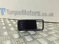 Ford Focus St Mk2 Passengers Side Electric Window Switch And Trim