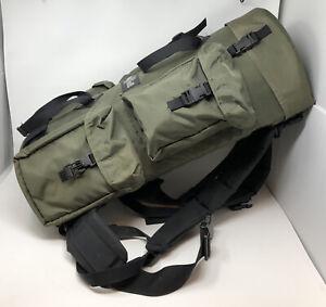 Domke Outpack Long Fast Telephoto Lens Backpack Rucksack Tripod SPOTTING SCOPE