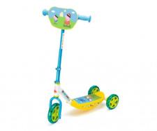 Smoby Toys 7600750148 - Wheels Toys - PEPPA PIG 3-Rad Roller - Neu