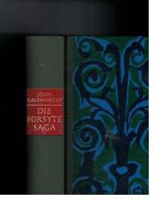John Galsworthy - Die Forsyte Saga - 1962