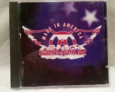 Aerosmith  Made in America CD