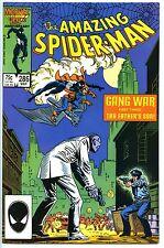 AMAZING SPIDER-MAN #286 - Hobgoblin