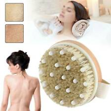 Full Body Brushes Bath Skin Exfoliation Brush Cellulite Shower Cleaning Tools