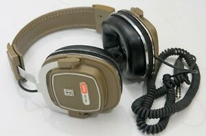 Koss PRO/4X Stereo Headphones CLEAN & TESTED