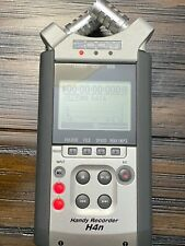 Zoom H4n Handy Digital Recorder - Audio Interface