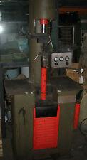 hydraulic pnuematic shoe press