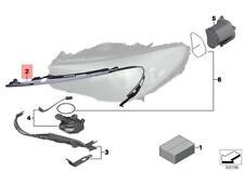 Genuine Gasket Headlight Left BMW F07 520d 528i 530d 155kW 530dX 63117233889