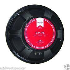 "Eminence CV-75 12"" British Tone Guitar Speaker 8 ohm FREE SHIPPING!"