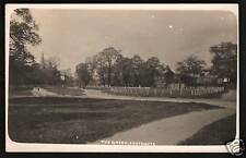 Southgate near Enfield, Wood Green & Barnet. The Green.