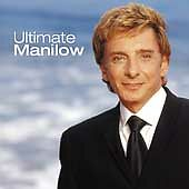 Ultimate Manilow [Arista] by Barry Manilow (CD, Feb-2002, Arista)