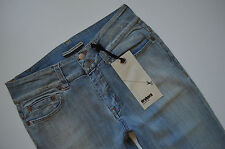 *459 NEU DRYKORN Damen Hüft Jeans Hose STYLE POUND BOOTCUT W 28 L 34 Schlaghose