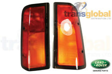 Land Rover Discovery 2 03 on NAS Rear LH RH Tail Light Lamp GENUINE LR